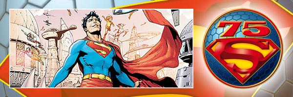 Superman #199 – Giuliano Piccininno