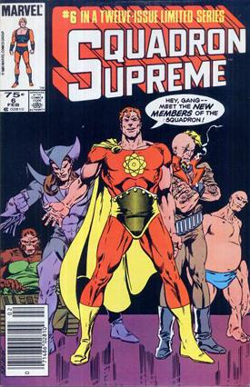 Tanti superuomini, un unico Superman