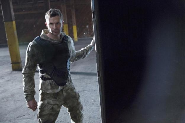 Dietro le quinte di Agents of SHIELD - Intervista a Paul Lacovara (stunt e attore) - Lo Spazio ...