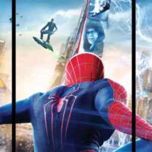 The Amazing Spider-Man 2: diffuso nuovo poster