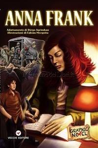 """Vecchi Editore presenta la sua nuova serie di graphic novel: """"I Grandi Classici a Fumetti"""""""