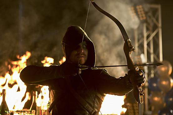Arrow: repliche su Italia 1, in attesa seconda stagione