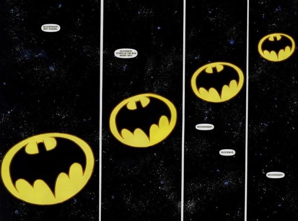 "Neil Gaiman indaga su Batman: ""Cos'è successo al Cavaliere Oscuro"""