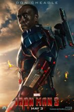 Don Cheadle in Avengers: Age of Ultron?