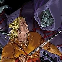 Dragonero #7 – Nel regno di Zehfir (Vietti, Rizzato)