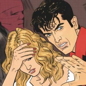 Lucca Comics & Games 2013: incontro sul rinnovamento di Dylan Dog
