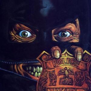 Garth Ennis – Preacher: stili e influenze