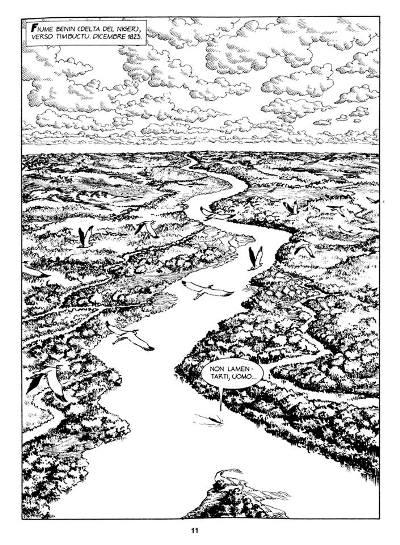 fiume-benin_Recensioni