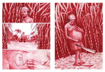 Aske di Mikkel Ørsted Sauzet: l'elegante visione di un dramma silenzioso e sanguigno_Recensioni