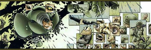 Grant Morrison: Supergods, fra autopromozione e riflessioni sul supereroico