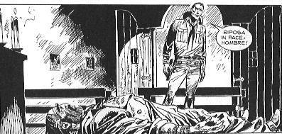 E morto il grande disegnatore spagnolo José Ortiz Moya