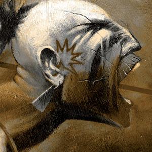 """Kleiner Flug presenta l'adattamento a fumetti de """"L'ultimo dei Mohicani"""" di James Fenimore Cooper"""