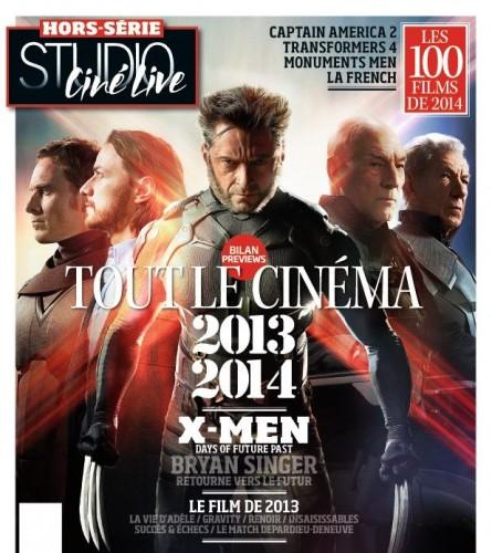 X-Men: Giorni di un Futuro Passato - Nuova immagine di Wolverine