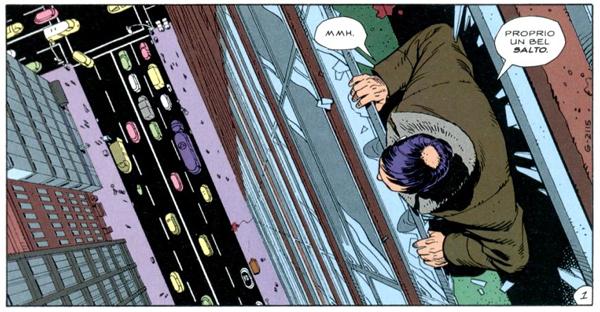 Un estratto da Supergods: se Grant Morrison analizza Watchmen e Alan Moore
