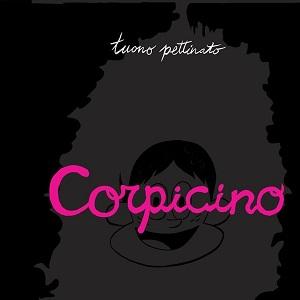 """Presentazione di """"Corpicino"""" di Tuono Pettinato a Ortona Comix 2013"""