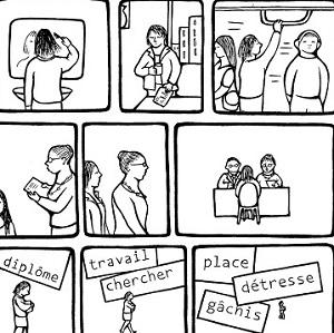Generazione indignati a fumetti: premio del pubblico con voto online