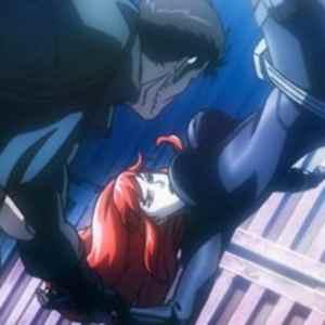 Trailer per l'anime Avengers Confidential: Black Widow & Punisher