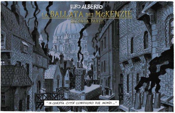 Essential 11: undici storie di Lupo Alberto