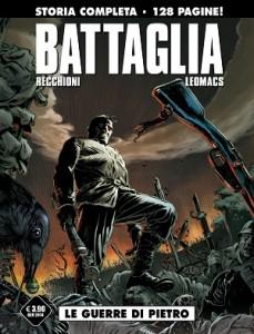 Battaglia cover1