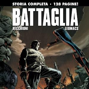 Battaglia cover12