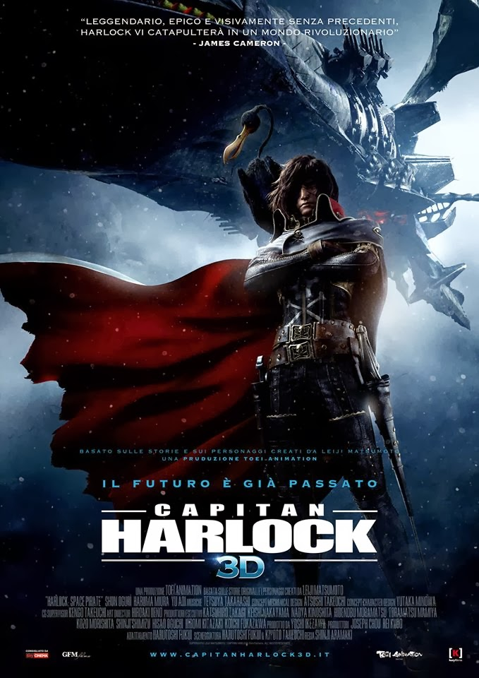 Capitan-Harlock_Recensioni