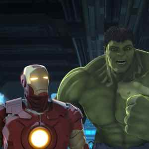 Iron Man & Hulk: Heroes United – Interview to Mo Davoudian (Brain Zoo Studios)