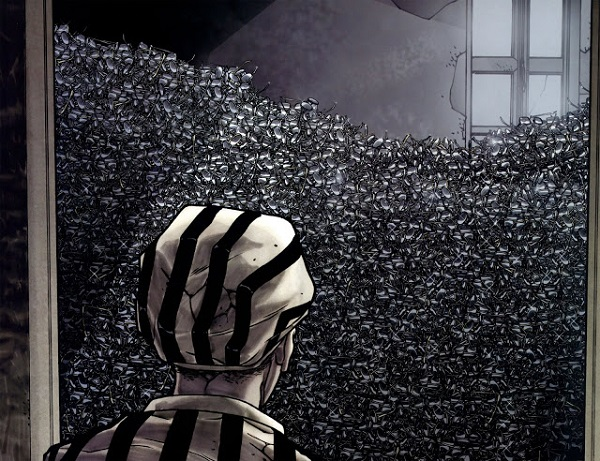Pic C - Magneto Nazi Camp