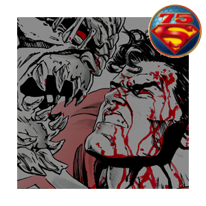 Man of Steel #19 – Fabio Detullio