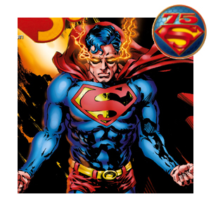 Adventures of Superman #620 – Riccardo Nunziati