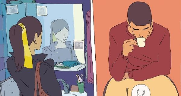Veri Amici: Bastien Vives e gli egoismi nelle relazioni