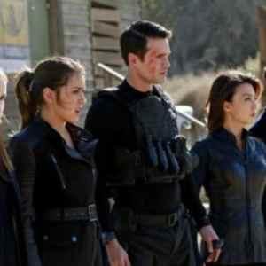 Nuvole di Celluloide – Captain America: The Winter Soldier, Agents of S.H.I.E.L.D.