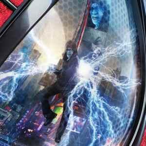 Tre nuovi poster per The Amazing Spider-Man 2