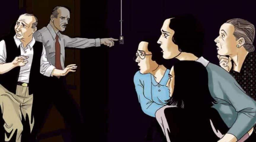Anne Frank: la biografia a fumetti