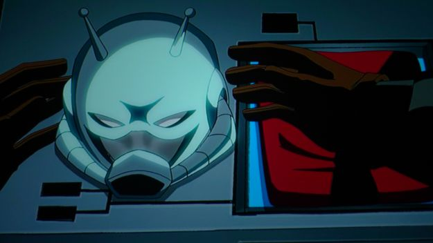 Ant-Man: Edgar Wright fornisce dettagli su trama