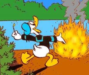Progetto B.A.R.K.S. #2 - Dal Terrore di Golasecca all'Incendiario ('45-'46)