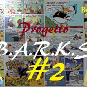 Progetto B.A.R.K.S. #2 – Dal Terrore di Golasecca all'Incendiario ('45-'46)