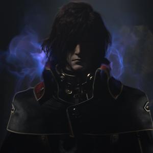 Capitan Harlock: Il futuro è già passato – La recensione del lungometraggio Toei Animation