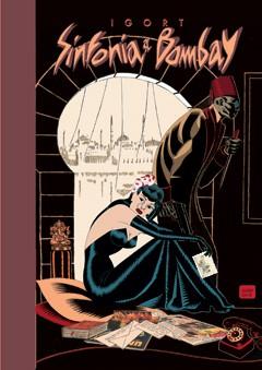 """Da Coconino Press arriva la versione definitiva di """"Sinfonia a Bombay"""" opera incompiuta di Igort"""