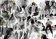 """""""Aspettando Bilbolbul"""" presenta l'evento """"#Mariwashere"""" di Mari Kanstad Johnsen"""