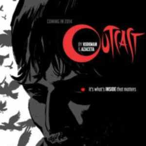 Sue Naegle produce Outcast di Robert Kirkman