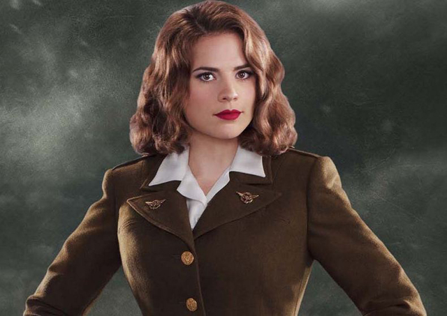 Agent Carter: accordo fatto tra Hayley Atwell e Marvel Studios?