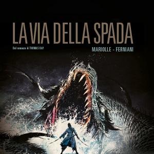 "Mondadori Comics presenta ""La Via della Spada"""