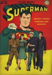 """""""Il suo più grande nemico? L'intolleranza!"""", The Superman radio show nel 1946 – Parte seconda"""
