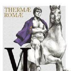 Thermae Romae, l'originale e premiato manga di Mari Yamazaki, giunge al termine