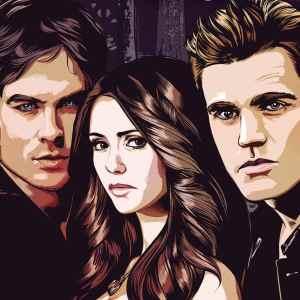 Vampire Diaries: dalla tv ai fumetti