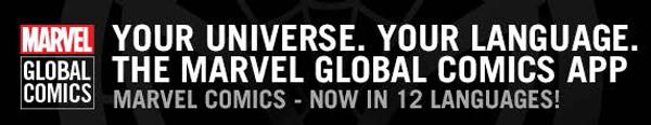 Marvel Comics: fumetti digitali globali