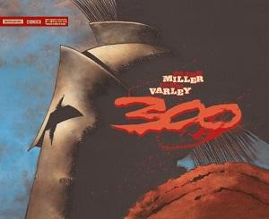 """Mondadori Comics riedita """"300"""", il capolavoro di Frank Miller"""
