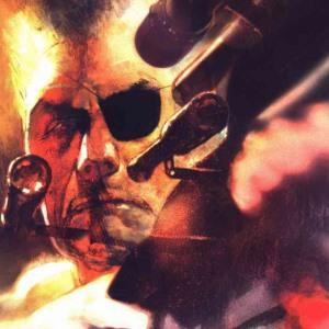 Garth Ennis – Meraviglie di scorta: Fury