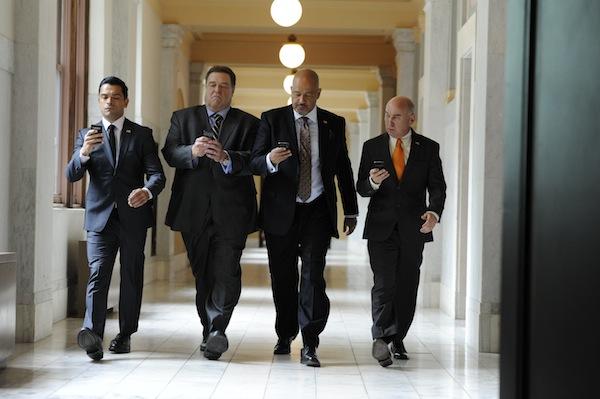 Doonesbury: Garry Trudeau annuncia una nuova pausa