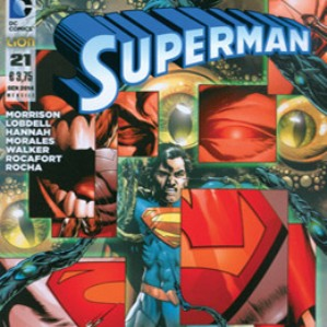Superman 21 Thumb
